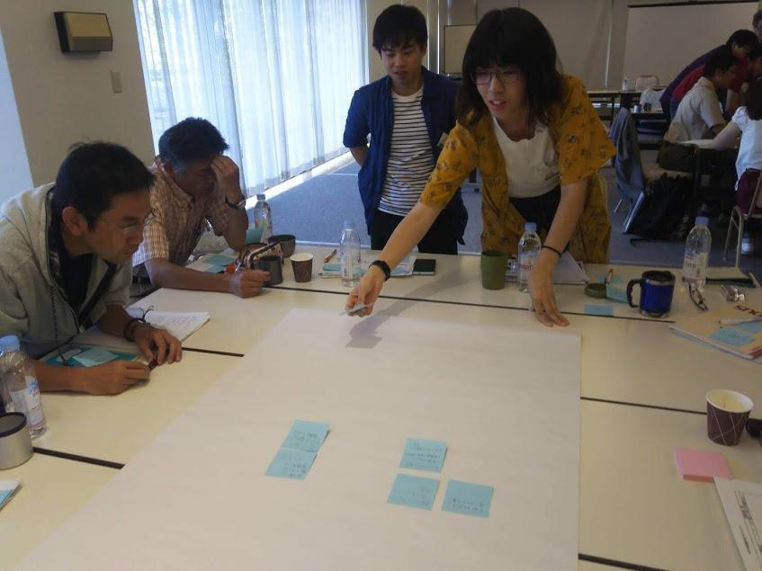 2018大阪連盟未来プロジェクト・フォーラム